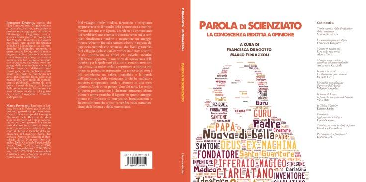 Copertina_Dragotto_Ferrazzoli_Parola-di-Scienziato